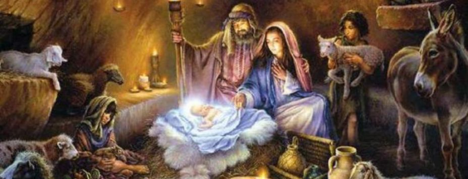 Sermon based on Luke 2: 1-20