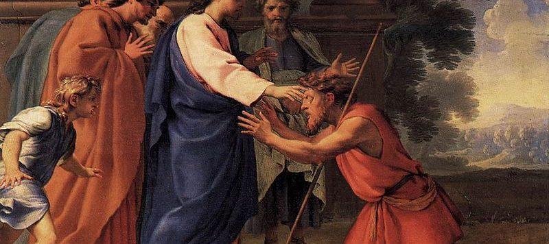 John 9-1-41