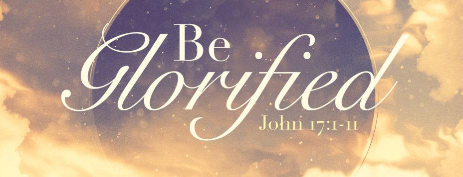 john 17: 1-11